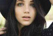 Emily Rudd & others