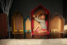 indoor playhouse <diy>