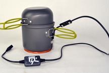 Kon-Tiki Accessories / Tools & ideas to help you get the most out of your Kon-Tiki Kiln