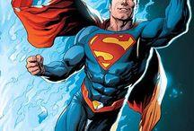 superman - pesquisa