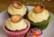 Eggcellent Creme Egg Recipes / Recipes with Cadbury Creme Eggs