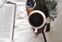 coffee & morning