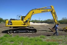 Our Equipment Rentals / Current Equipment Rentals from Cross Timbers Equipment