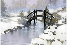 Winter (painting)