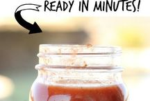 Pizza sauce and fresh Tomato Recipes