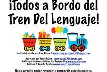 Spanish SPEECH SLP / by Lexi Garza