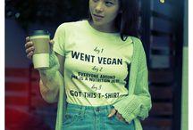 Cool Vegan Clothes