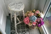 Blissfully Up-cycled