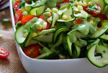 Salads / Salads without mayonaisse