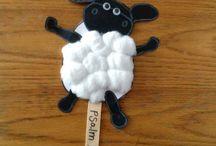 Sheep - Bárányok