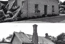 Old Australian Homes