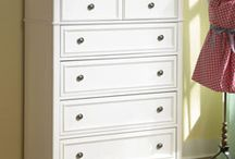 ABaby Drawer Chests