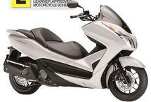 bikes Honda