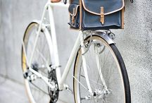 Bykes + Personal transportation