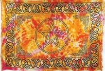 ╰☆╮ Wicca & Paganism ╰☆╮