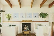 Fire-place ROom / by Dianne Holwell