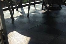 BoFloor Balkonvloeren / Snel en eenvoudig uw balkon renoveren met behulp van de BoClip pvc tegels