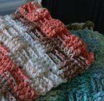Crochet / by Christine Seman