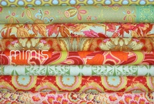 Quilting and Sewing / by Diana Bracy