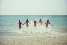 Summer Lovin' / by Scarlet Stevenett