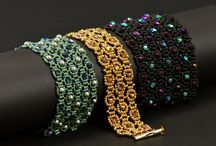 Jewelry making / by Pamela Angenent