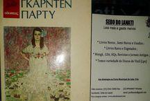 Vendo Este Exemplar / Vendo este livro. Tem interesse? Fale conosco nas redes sociais do Sebo do Lanati. Raridade este exemplar!!