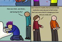 Mental Health-Psych Nurse