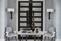 INTERIOR DESIGN BY JEAN-LOUIS DENIOT / Fabulous Interior Design