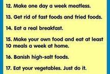 diet inspo