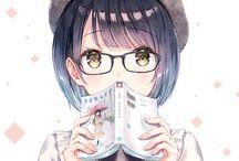 Anime girl (blogi)