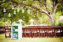 Oak Tree Ceremony Site at PSR