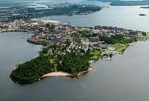Luleå Sweden