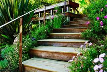 Landscaping / outdoor living spaces