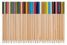 Pencils / by Cathy McAuliffe