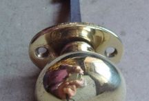 Antique Cabinet Fittings