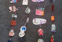 kids projects / by Tamala-Jane Gulley