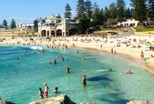 West Australian Beaches
