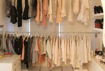 Ideas for My Walk In Wardrobe Room