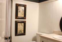 Bathroom / by Brandy Scott