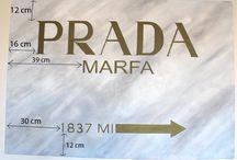 tableau Prada