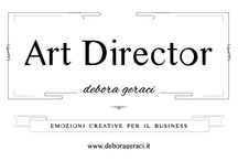 MY WORK | ART DIRECTOR