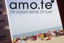Sunset amo.te 2015 / amo.te Rádio Live Dj Set @ Praia da Falésia • Vilamoura • Portugal • www. amote.pt ( Store OnLine )