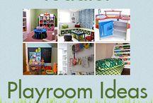 Liam's future playroom