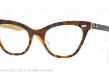 Glasses Shopping