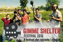 Arte, cinema e spettacolo, Cristiano Regina, Gimme Shelter festival 2016, Modena