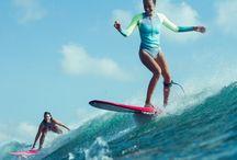 Surf & travel