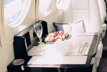 Private jets / The ultimate private jet