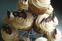Recipes - Muffins / by Vany Dutra