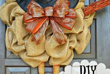 dekorácie z textilu