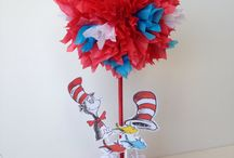 Parties for the Little Ones / Great ideas and inspiration for your little one's party. / by Stephanie